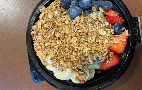 Opinion: Better Health cafe gives fresh a new meaning