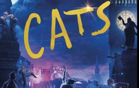 "Opinion: Film adaptation of ""Cats"" was much less than purr-fect"