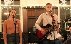 Comeback Coffeehouse: Postponed event rescheduled