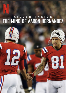 Opinion: Killer Inside: The Mind Of Aaron Hernandez will break your heart