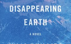 Judging a book by its cover: Disappearing Earth