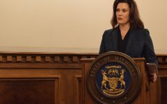 "Gov. Whitmer: ""Stay Home, Stay Safe"" Order 'necessary' to protect public health"