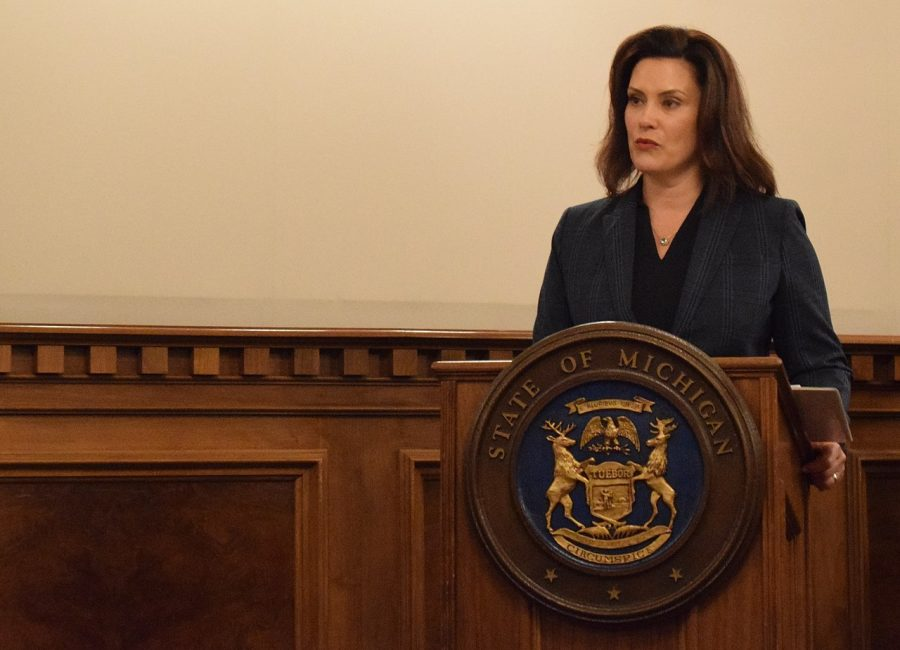 Governor+Whitmer%27s+order+will+go+into+place+Tuesday+March+24+at+12%3A01+a.m.+Photo+from+Wikipedia+public+domain.