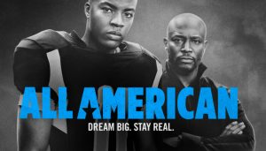 Review: The CWs All American is a big hit on Netflix