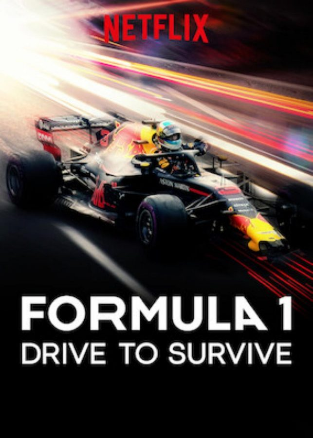 Opinion: Drive to Survive is the perfect formula for those who crave speed