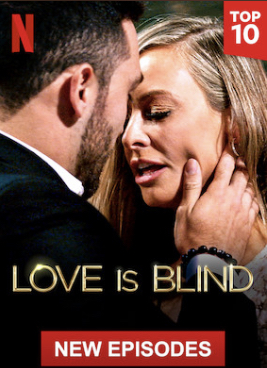 Love is Blind was highly anticipated, but has been highly criticized since its release as well.