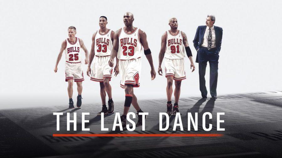Opinion: Air Jordan flies high in The Last Dance