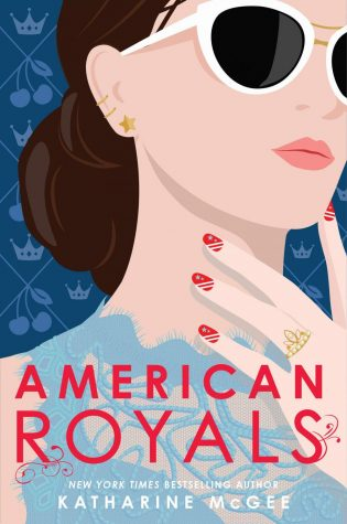 "Two takes on ""American Royals"""