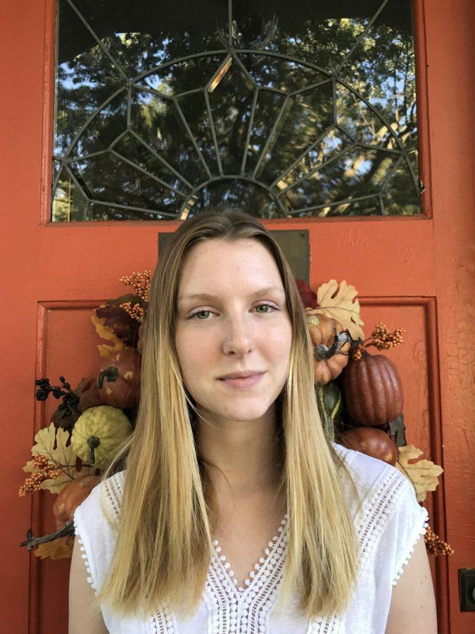 Olivia McDougal '23