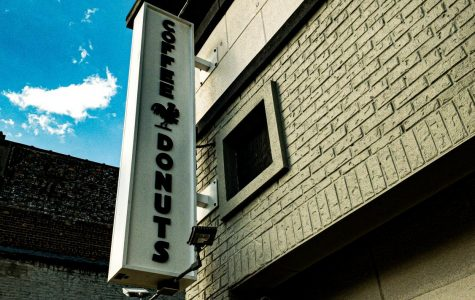 Yellow Light Coffee and Donuts Review