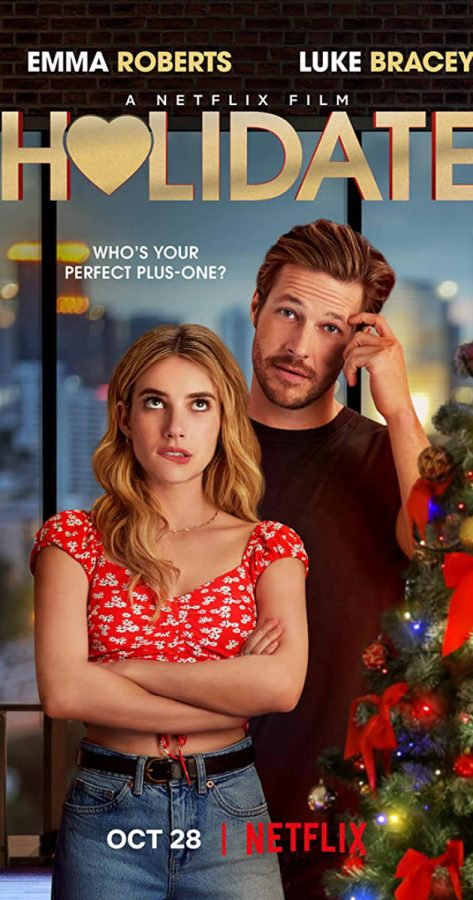 Holidate review