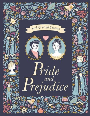 "Two takes on ""Pride and Prejudice"""