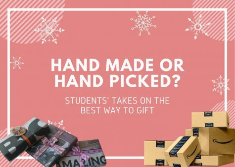 Handmade Vs. Store Bought presents: What Is The Best Way To Gift This Christmas?