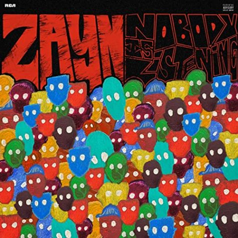 """Nobody is Listening"" Review: Zayn disappoints everyone"