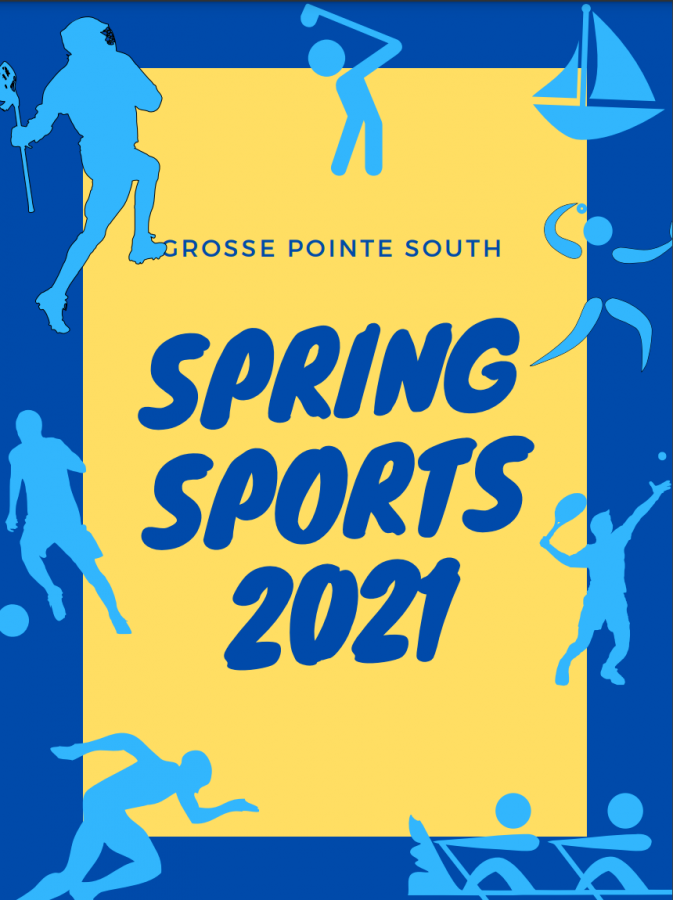 Spring sports 2021, teams take precautions