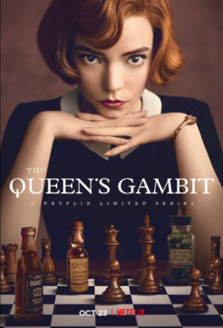 "Opinion: Netflix original ""The Queens Gambit"" puts chess in a new light"