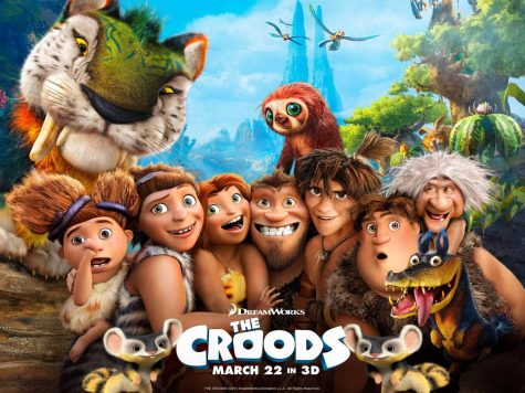 Croods 2 Review