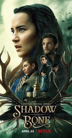 Shadow and Bone: An adaption done right