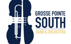 South's orchestra prepares for outdoor concert