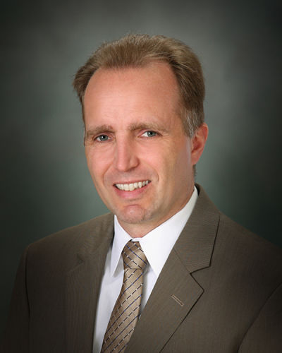 Dr. Jon Dean moved from assistant superintendent to superintendent this May. He was in the running with ten other individuals. Photo Credit: Grosse Pointe Public Schools