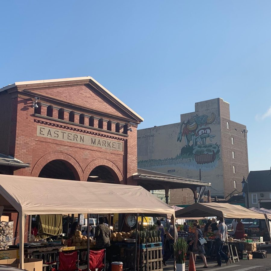 Festive stops for fall food