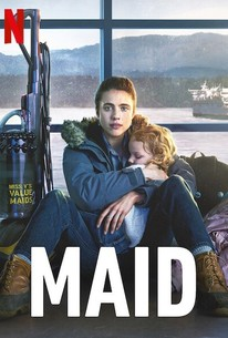 """""""Maid"""" tackles America's most grass root problems"""