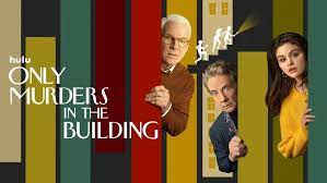 Only Murderers in the Building, a murder mystery with a twist